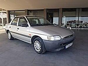 EDREMİT ARDA OTOMOTİV DEN 1997 MODEL 1.6 CL 16V FORD ESCORT Ford Escort 1.6 CL