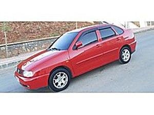 CAN OTO GALERİDEN 1997 MODEL VOLKSWAGEN POLO 1.6 CLASSİC Volkswagen Polo 1.6 Classic
