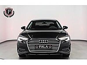 PALA OTO 2020 CAM TAVAN SPORT TABA SİYAH HEMEN TESLİM Audi A6 A6 Sedan 2.0 TDI Quattro Sport