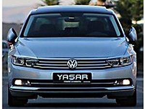 YAŞAR   2016 BOYASIZ  CAM TAVAN - EKRAN - DSG  PASSAT 1.6 TDI Volkswagen Passat 1.6 TDI BlueMotion Comfortline