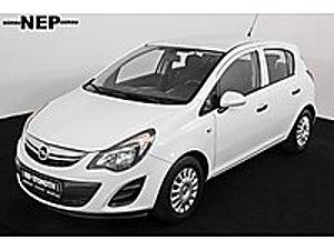 2014 CORSA 1.2 TWİNPORT ESSENTİA HATASIZ 61 BİN KM     Opel Corsa 1.2 Twinport Essentia