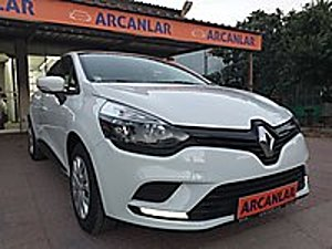 TÜRKİYE DE TEK.BOL EKSTRALI SIFIR KM CLİO   ARCANLAR   Renault Clio 0.9 TCe Joy