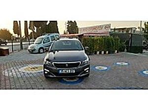 2018 MODEL HATASIZ 74.000 BİNDE Peugeot 301 1.6 BlueHDI Active