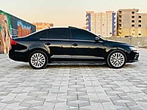 Genc Otomotivden satilik 2015 jetta higlaynt Volkswagen Jetta 1.6 TDI Highline
