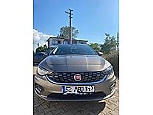 2018. Fiat EGEA. OTOMATIK1.6 lonç plas hata. BOYA YOK TAKAS Fiat Egea 1.6 Multijet Lounge Plus