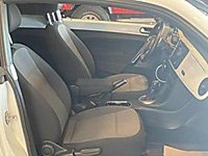 FUGA MOTORS NEW BEETLE DESİNG Volkswagen Beetle 1.2 TSI Design
