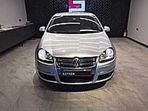 RAYHAN OTOMOTİVDEN VOLKSWAGEN JETTA Volkswagen Jetta 2.0 TDI Comfortline