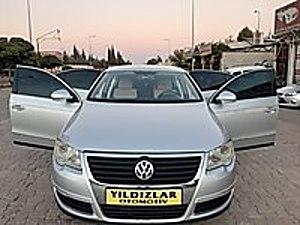 YILDIZLAR OTOMOTİVDEN 2010 Volkswagen Passat 1.6 Trendline Volkswagen Passat 1.6 Trendline