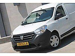 KORKMAZLAR DAN 2014 MODEL DACİA DAKKER 1.5 DCİ VAN Dacia Dokker 1.5 dCi Ambiance