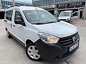 2013 MODEL 165 BİNDE DACİA DOKKER 1.5 DCİ DİZEL MANUEL ORJİNAL Dacia Dokker 1.5 dCi Ambiance