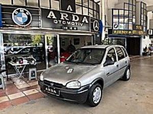 ARDA dan Corsa 1.2 i Swing Opel Corsa 1.2 Swing