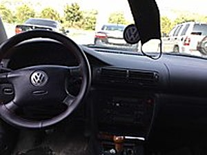 BAKIRLI OTOMOTİV GÜVENCESİYLE 1.8 T Volkswagen Passat 1.8 T Comfortline