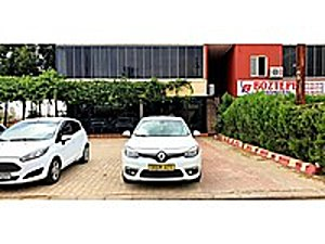 Erdem Auto 2015 Model Fluence 1.5 dCi icon Daha 73 Binde Renault Fluence 1.5 dCi Icon