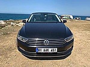 SERVİS BAKIMLI KREM DÖŞEME COMFORTLİNE DSG Volkswagen Passat 1.6 TDI BlueMotion Comfortline