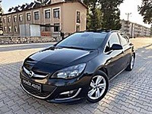 DEMİR AUTO GÜVENCESİYLE SPORT STİL Opel Astra 1.6 CDTI Sport