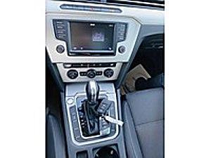 AMCAOĞLU METİN KÖMÜRCÜ YE HAYIRLI OLSUN Volkswagen Passat 1.6 TDI BlueMotion Comfortline