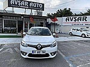 OPSİYONLU ARAÇ Renault Fluence 1.5 dCi Icon