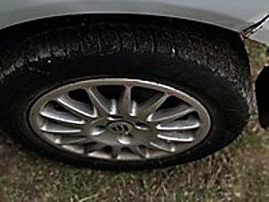 BAKIMLI TEMİZ AİLE ARACI KLİMALI GESTT ÇELİK JANT Hyundai Getz 1.5 CRDi VGT