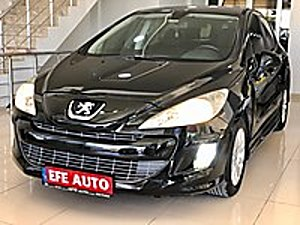 EFE AUTO DAN 2010 MODEL PEUGEOT 308 1.6 HDI COMFORT PEUGEOT 308 1.6 HDI COMFORT