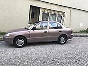 1997 HYUNDAİ 1 3 LS LPG Lİ Hyundai Accent 1.3 LS