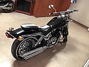 YENİ MUAYNELİ Suzuki Marauder 800