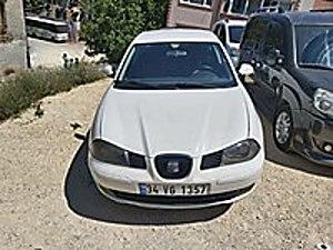 ÖZMENLER DEN 2004 SEAT CORDOBA 1.4 LPG BASİC MUAYENE YENİ Seat Cordoba 1.4 Basic