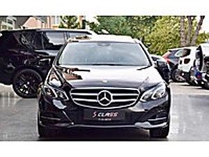SCLASS 2015 E180 EDITION E HATASIZ BOYASIZ Mercedes - Benz E Serisi E 180 Edition E