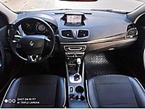 ÇETİNKAYA AUTO DAN ORJ.105 KM RENAULT FLUENCE İCON PRESTİJE EDC Renault Fluence 1.5 dCi Icon