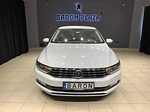 BARON PLAZA DAN 2016 VW PASSAT 1.4 TSİ BMT TRENDLİNE BOYASIZ