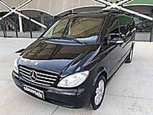 Özel-ERTEX-Yapım-2009-Mercedes-Benz-Viano-2.2-CDI-Activity-Otom. Mercedes - Benz Viano 2.2 CDI Trend Activity Orta
