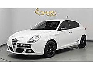 SAHRA OTOMOTİV den ALFA ROMEO GİULİETTA 1.6 JTD DİSTİNCTİVE Alfa Romeo Giulietta 1.6 JTD Distinctive