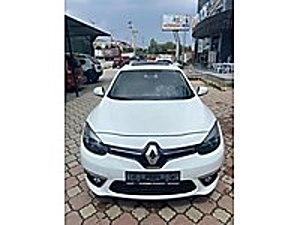 HATASIZ İCON PRESTIGE OTOMATIK Renault Fluence 1.5 dCi Icon