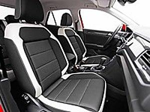 2020 SIFIR KM T-ROC SÜRÜŞ ASİSTAN PLUS PAKET Volkswagen T-Roc 1.5 TSI Highline