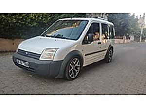 90 lık conect Ford Tourneo Connect 1.8 TDCi