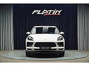 BAYİ 2018 YENİ MACAN 2.0 245 HP PANORAMK PDLS HAFIZA NAVİ HATASZ Porsche Macan 2.0