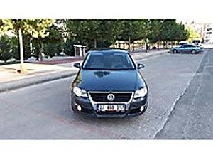 OTO BORSA DAN 2009 SESSİZ MOTOR 170 HP WV PASSAT 2 0 TDI DSG Volkswagen Passat 2.0 TDI Comfortline