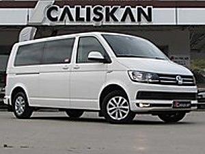 ÇALIŞKAN OTO SAMSUN Otm 18Fatura Otm Kapı 8 1 Otomobil Ruhsatlı Volkswagen Caravelle 2.0 TDI BMT Comfortline