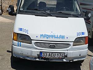 İTİMAT OTOMOTİVDEN SATILIK 1998  FORD TRANSİT