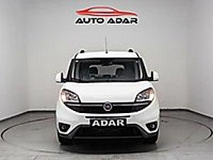 AUTO ADAR DAN 2020 DOBLO 0 KM MAXİ PREMİO PLUS 120 PS 6 İLERİ Fiat Doblo Combi 1.6 Multijet Maxi Premio Plus