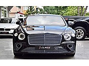 SCLASS 2020 CONTINENTAL 4.0 V8 100. YEAR EDİTİON MULLINER Bentley Continental GT