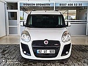 DÜŞGÜN OTOMOTİV DEN 2011 MODEL DOBLO Fiat Doblo Combi 1.6 Multijet Elegance