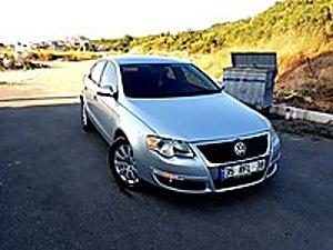 2007 DSG OTOMATİK KUSURSUZ SIKINTISIZ PASSAT 2.0 FSİ Volkswagen Passat 2.0 FSI Comfortline