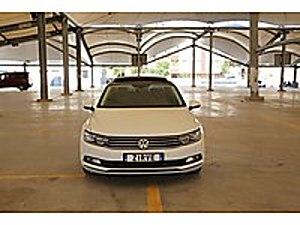ZİRVE OTO KİRALAMADAN TATİL FIRSATI Volkswagen Volkswagen Passat