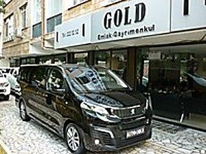 AUTO GOLD DAN .....ARACIMIZ MUĞLA YA OPSİYONLANMIŞTIR..... Peugeot Expert Traveller 2.0 BlueHDI