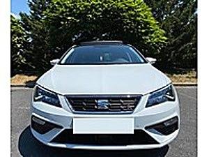 LEON FR 1.5 TSI DSG 0 KM CAM TAVAN   HAYALET  LED FAR    18 KDV Seat Leon 1.5 EcoTSI FR