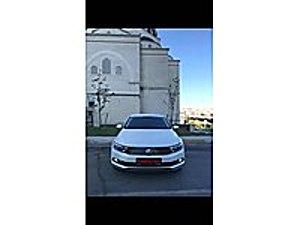KARATAŞ AUTO İSTOÇ DAN 2017 PASSAT 1.6 TDİ OTOMATİK 92BİN KM DE Volkswagen Passat 1.6 TDI BlueMotion Comfortline