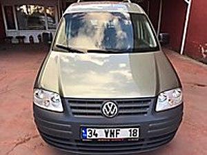 217 BİNDE 1 PARÇA BOYALI YENI NESIL MOTOR Volkswagen Caddy 1.9 TDI Kombi