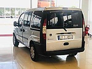 ÖZKARDEŞ ERKAN GEMİCİDEN 2006 MODEL DOBLO Fiat Doblo Combi 1.3 Multijet Dynamic