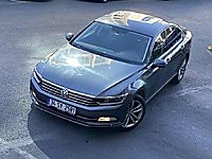 KAYZEN DEN 2017 PASSAT 2.0 TDİ HİGHLİNE 60 BİN DE FULL FULL.... Volkswagen Passat 2.0 TDI BlueMotion Highline