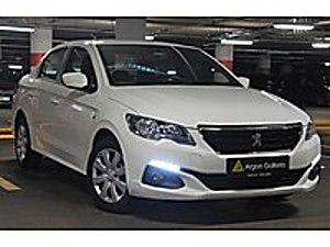 ARGON DAN 2018 Peugeot 301 BOYASIZ 1.6 BlueHdi 100 HP.. Peugeot 301 1.6 BlueHDI Active